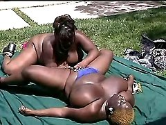 Hottest black mature sex tube video