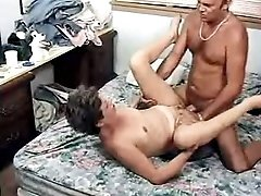 Fine mature babe takes cock in cunt