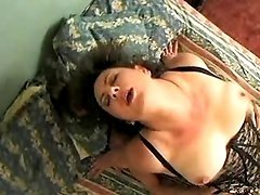 Sex with chubby aged babe in corset