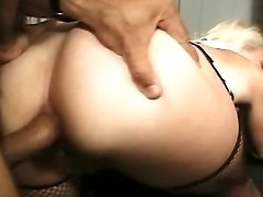 Mature sucks n ass fucked