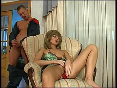Esther&Adrian furious mature movie