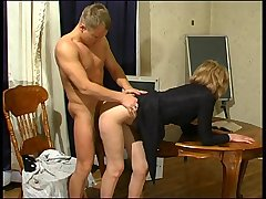 Alice&Adrian horny mom on video