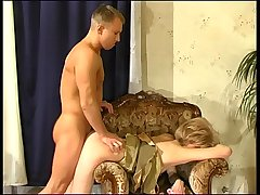 Alice&Adrian naughty mature movie