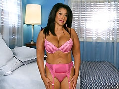 Brunette Mature XXX Category