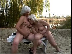 Outdoor Mature XXX Category