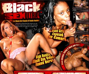 Black Sex Ultra - Hottest black chicks with creaming wet pussies
